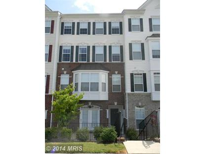 14837 CLOVERDALE RD #93 Woodbridge, VA MLS# PW8395772