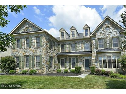 12602 MAGIC SPRINGS WAY Bristow, VA MLS# PW8396238
