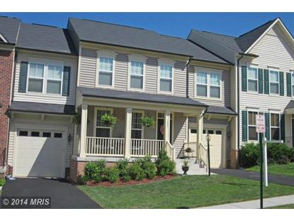12007 LAKE DORIAN DR Bristow, VA MLS# PW8396809