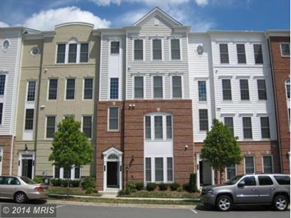 2344 BROOKMOOR LN #381A Woodbridge, VA MLS# PW8400019