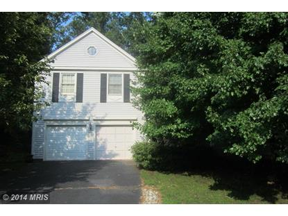 10092 COFFEE TREE CT Manassas, VA MLS# PW8404788