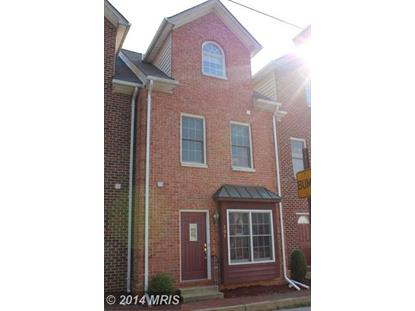 204 CENTER LN Occoquan, VA MLS# PW8405746
