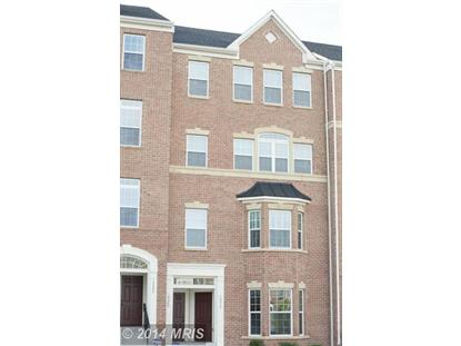 15278 REGENTS PARK DR #31 Woodbridge, VA MLS# PW8406737