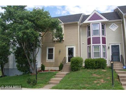 3459 CALEDONIA CIR Woodbridge, VA MLS# PW8408032