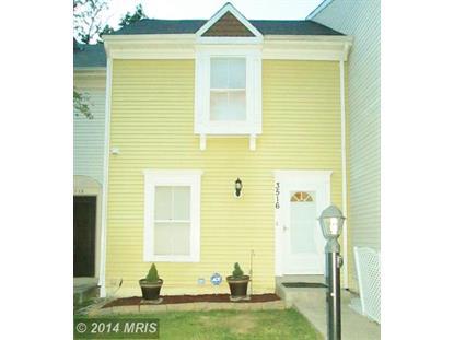 3516 ASHBY CT Woodbridge, VA MLS# PW8411775
