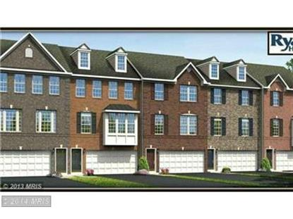 1780 Rockledge Terrace Woodbridge, VA MLS# PW8419614
