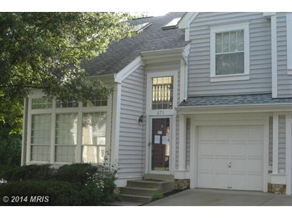 471 FORTRESS WAY Occoquan, VA MLS# PW8430139