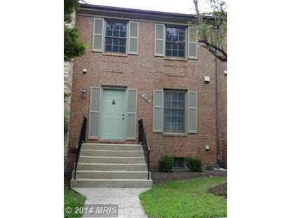 11753 CRITTON CIR Woodbridge, VA MLS# PW8445568