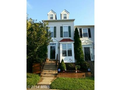 4170 ASHMERE CIR Dumfries, VA MLS# PW8450182