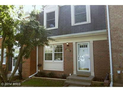 12490 SKIPPER CIR Woodbridge, VA MLS# PW8455641