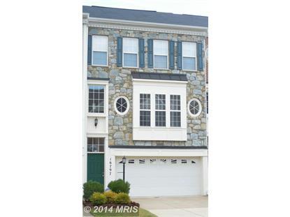 16797 SWEENEY LN Woodbridge, VA MLS# PW8457526