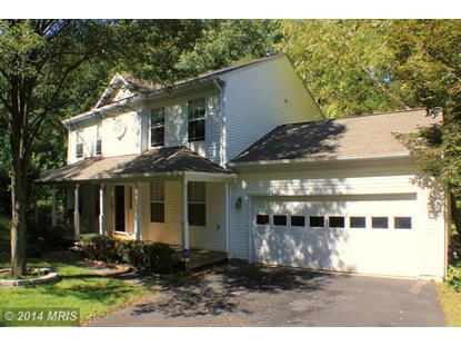 210 BRAWNERS FARM PL Occoquan, VA MLS# PW8467585