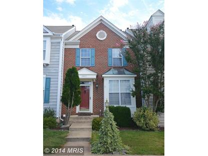 8861 MOAT CROSSING PL Bristow, VA MLS# PW8473822