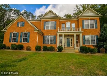 6745 PASSAGE CREEK LN Manassas, VA MLS# PW8476777