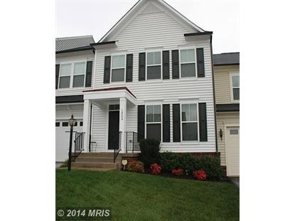 12002 LAKE DORIAN DR Bristow, VA MLS# PW8482581