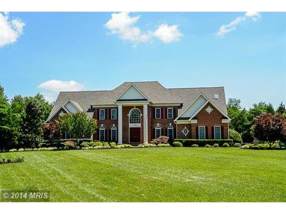 11561 BULL RUN OVERLOOK CT Manassas, VA MLS# PW8482681