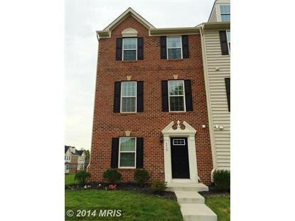 4470 DAISY REID AVE Woodbridge, VA MLS# PW8483543
