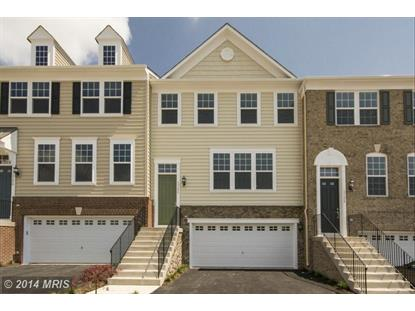 1768 Swinksville CT Woodbridge, VA MLS# PW8486377