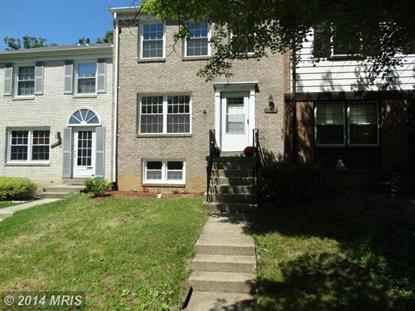 12590 PLYMOUTH CT Woodbridge, VA MLS# PW8494626