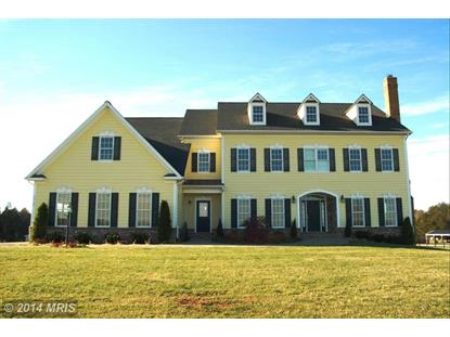 12199 GENERAL TRIMBLES LN Manassas, VA MLS# PW8505894