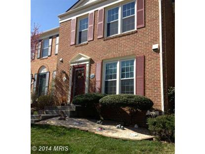 3827 OGILVIE CT Woodbridge, VA MLS# PW8506521