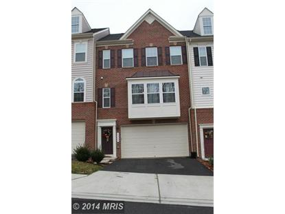 4306 WISLEY TURN Woodbridge, VA MLS# PW8514359