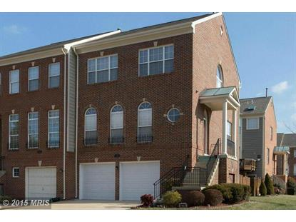 976 HERONS RUN LN Woodbridge, VA MLS# PW8535648