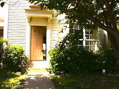 2701 MCGUFFEYS CT Woodbridge, VA MLS# PW8537526