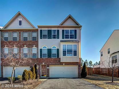 15521 EXMORE CT Woodbridge, VA MLS# PW8559168