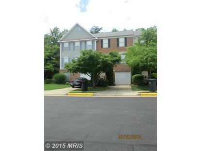 15080 ARDMORE LOOP Woodbridge, VA MLS# PW8564957