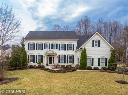 7465 GALLAUDET CT Manassas, VA MLS# PW8577336