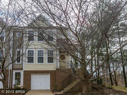 15550 WINDING CREEK DR Dumfries, VA MLS# PW8587488