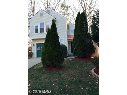 4929 TALLOWWOOD DR Dumfries, VA MLS# PW8591100
