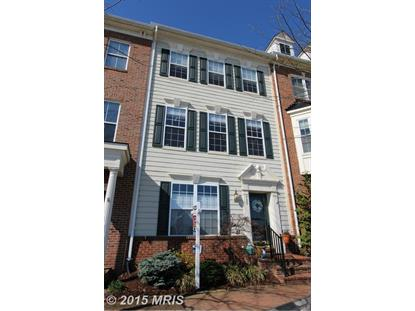 735 HARBOR SIDE ST Woodbridge, VA MLS# PW8608647