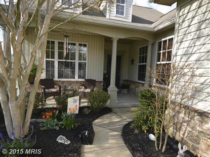 9416 PRIMROSE LN Manassas Park, VA MLS# PW8610609