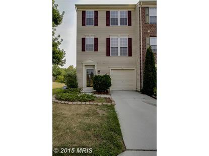 1436 BIRD WATCH CT Woodbridge, VA MLS# PW8622985