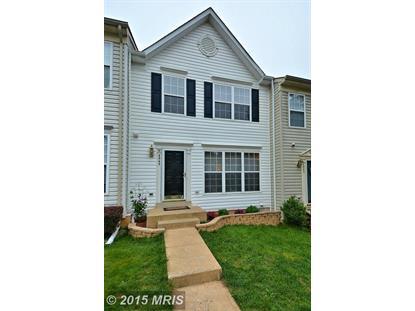 Real Estate for Sale, ListingId: 33353925, Dumfries,VA22025
