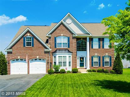 8451 HESSIAN HILL CT Bristow, VA MLS# PW8635673