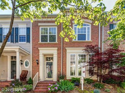 785 MONUMENT AVE Woodbridge, VA MLS# PW8638793