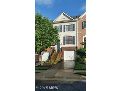 9840 CHESHIRE RIDGE CIR Manassas, VA MLS# PW8691703