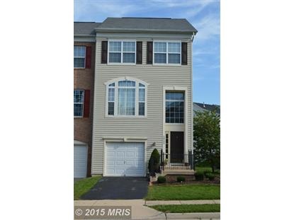 12792 PLAYFAIR LN Bristow, VA MLS# PW8729289
