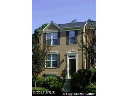 12816 SILVIA LOOP Woodbridge, VA MLS# PW8730238