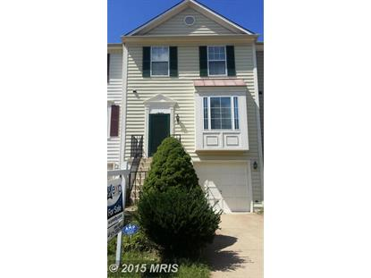 15082 JARRELL PL Woodbridge, VA MLS# PW8741979