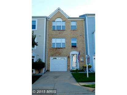 2816 BRIER POND CIR Woodbridge, VA MLS# PW8765612