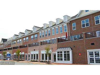 554 MARINA LANDING LN #3 Woodbridge, VA MLS# PW8767599