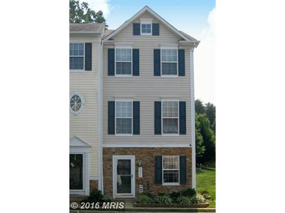 12243 MAIDSTONE CT Woodbridge, VA MLS# PW8770471