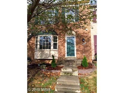 3836 OGILVIE CT Woodbridge, VA MLS# PW8773095