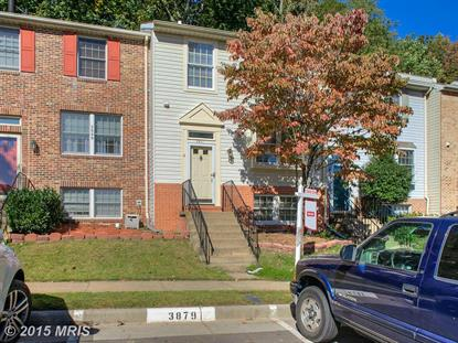 3891 SUNNY BROOK CT Woodbridge, VA MLS# PW8774511