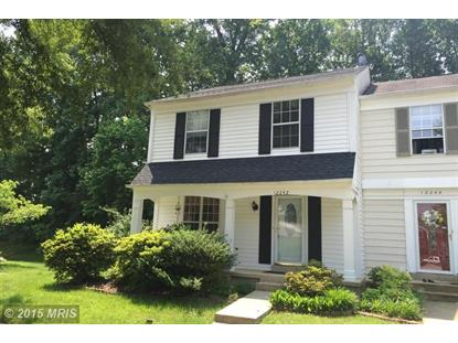 12242 NUTMEG CT Woodbridge, VA MLS# PW9501534