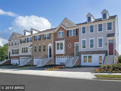 1712 GRANVILLE CT Woodbridge, VA MLS# PW9509463